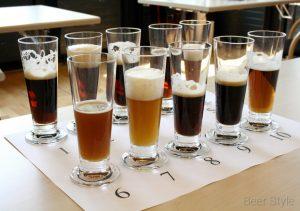 ocenjivanje piva