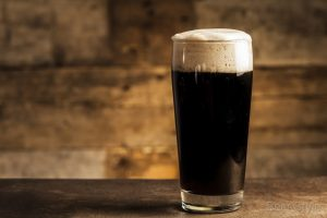 crno pivo, stout pivo