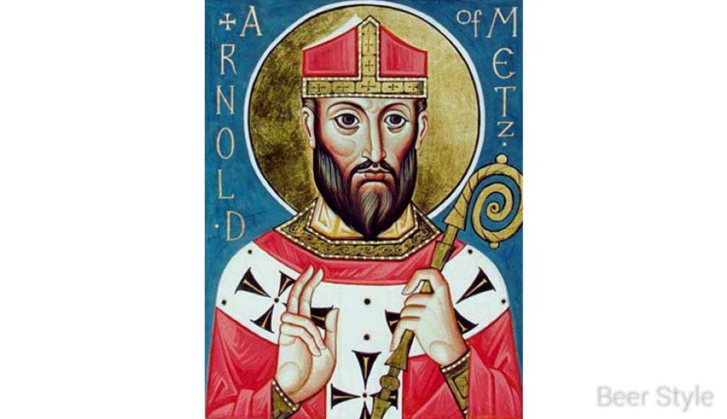 Sveti Arnulf (Arnold) – Katolički svetac Piva