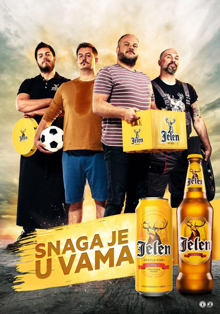 Ja želim pivo