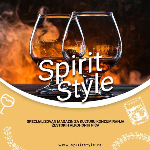 spirit style magazin