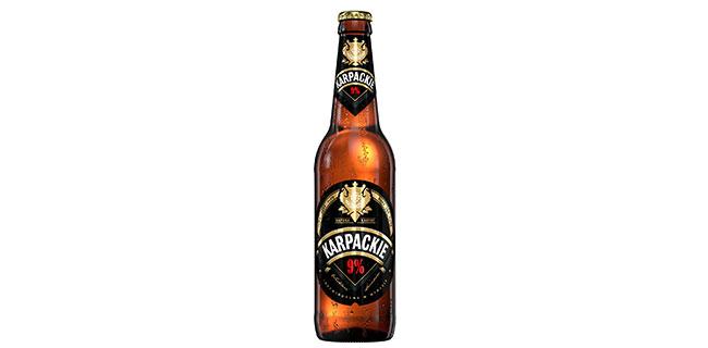 karpackie pivo