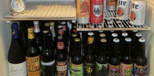 KRAFT PIVO: Na kojim temperaturama se piju kraft piva
