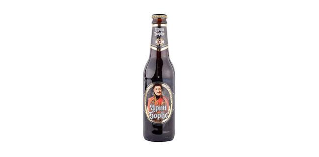 pivo crni djordje