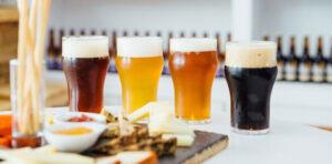 MINI VODIČ: Koje pivo se slaže sa ribom, a koje ide s čokoladom