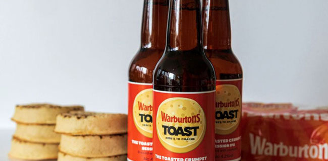 pivo od hleba