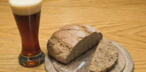 hleb od piva