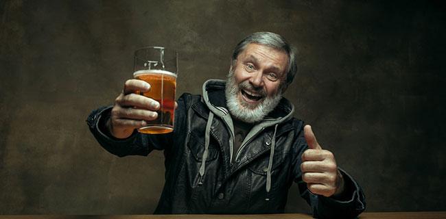 pivo lager
