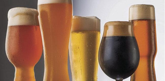 kraft stilovi piva