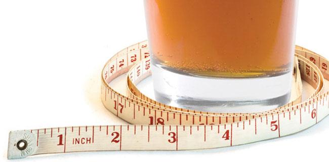pivska dijeta