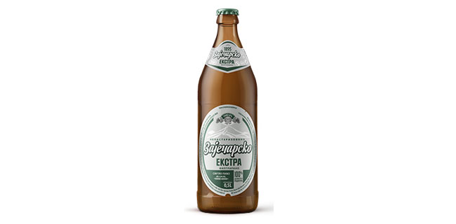 zaječarsko ekstra pivo