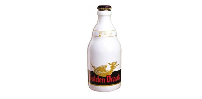 golden draak