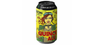 Miss Quince ALE