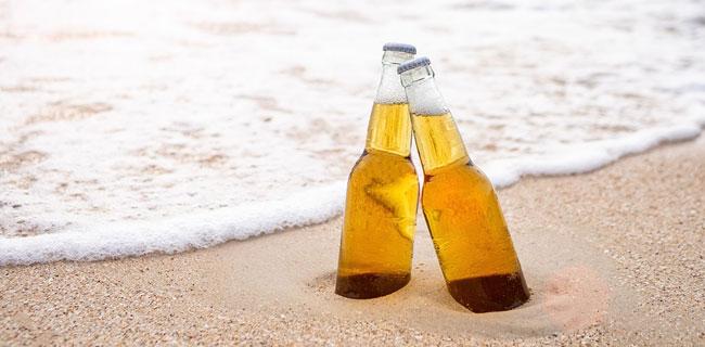 Popularna piva na aktuelnim morskim destinacijama
