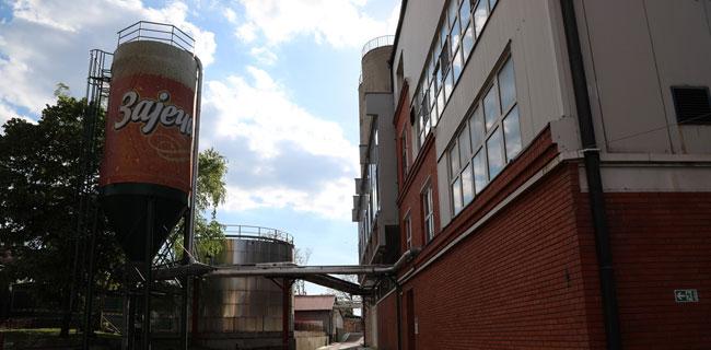Prva pivara u Srbiji