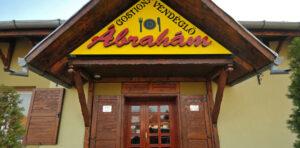 Restoran Abraham