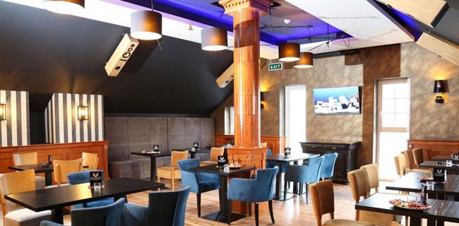 Restoran Gentlemen's pub