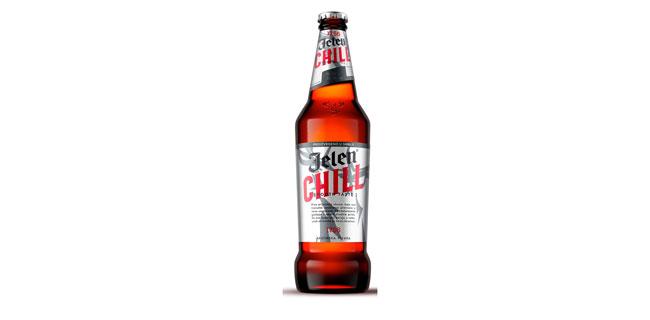 jelen chill pivo